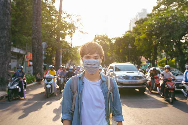 coronavirus prevention mask mfine