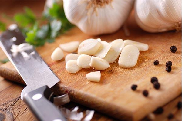 lactating mother galactgogue garlic mfine