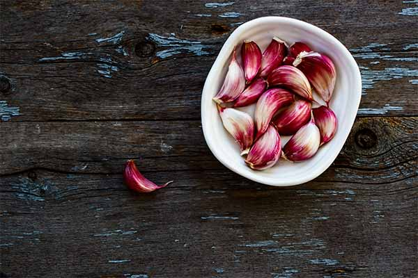 garlic benefits medical mfine