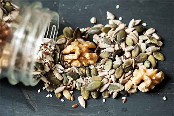 nuts and seeds mfine