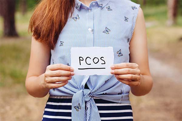 irregular periods PCOS mfine