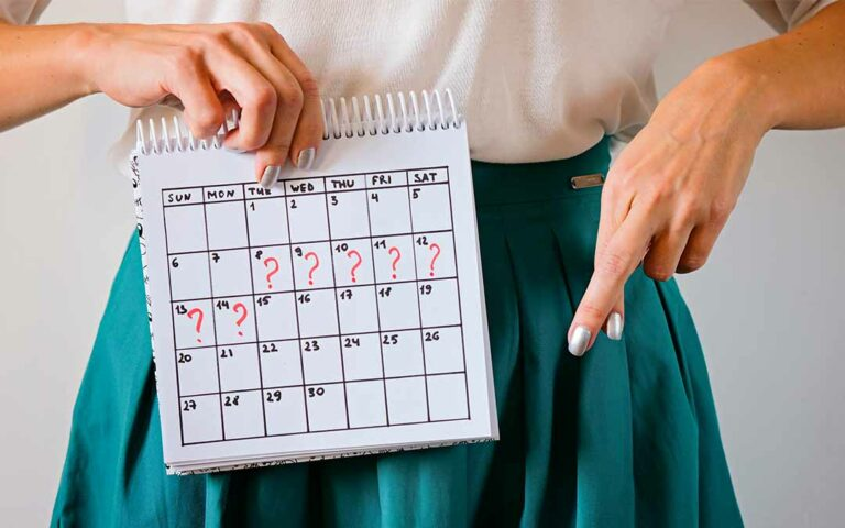 5 Possible Causes Of Irregular Periods