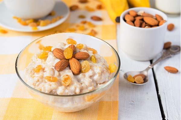 healthy recipes oatmeal mfine