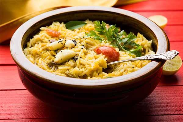 healthy recipes khichdi mfine
