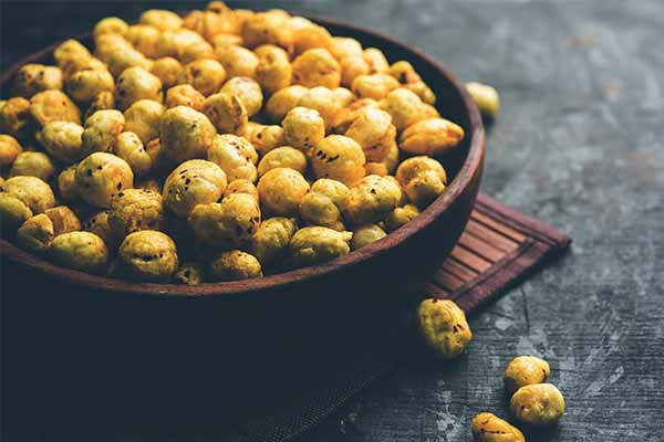 healthy recipes makhana mfine