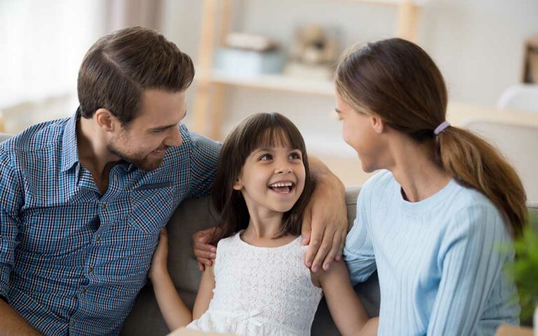 Parenting At Home: Tips To Take Care Of Your Children