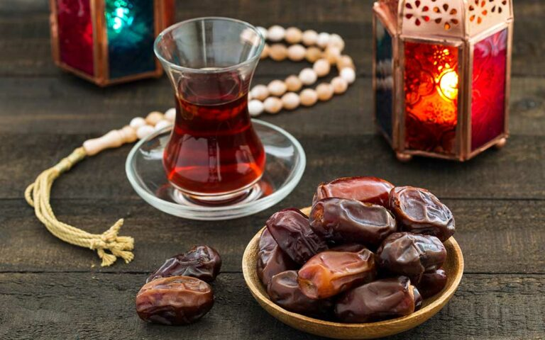 7 Fasting Tips For A Healthy & Safe Ramadan