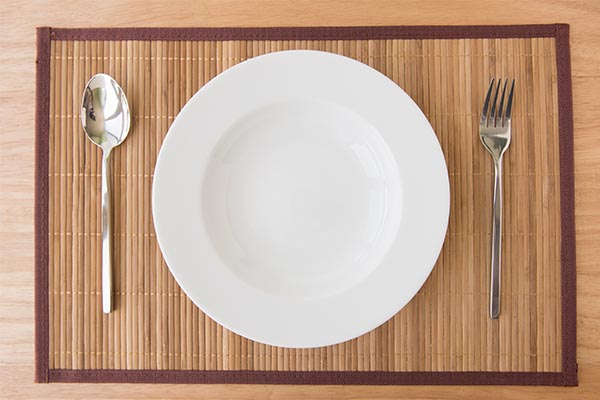 gaining weight portion control mfine