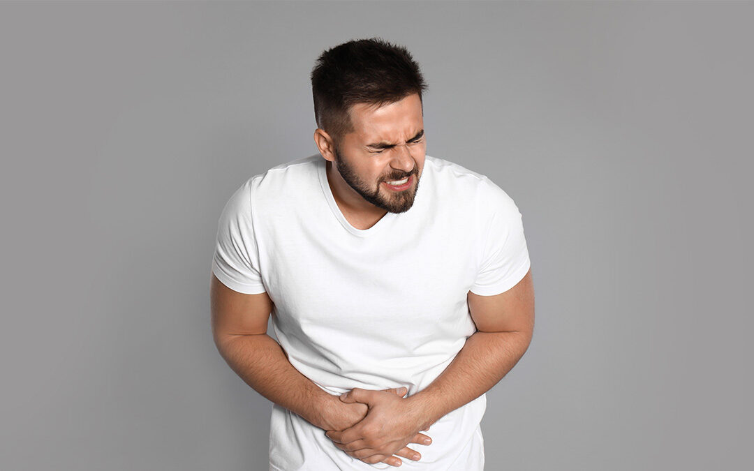 Having Tummy Ache? 6 Possible Causes Of Abdominal Pain