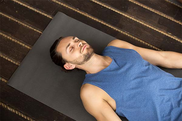 relaxation techniqiues deep PMR mfine