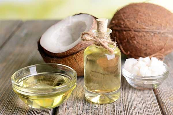 coconut oil mfine