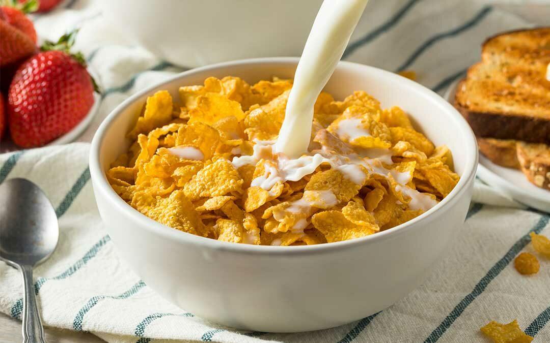 Cornflakes Vs Muesli: The Healthier Breakfast Option