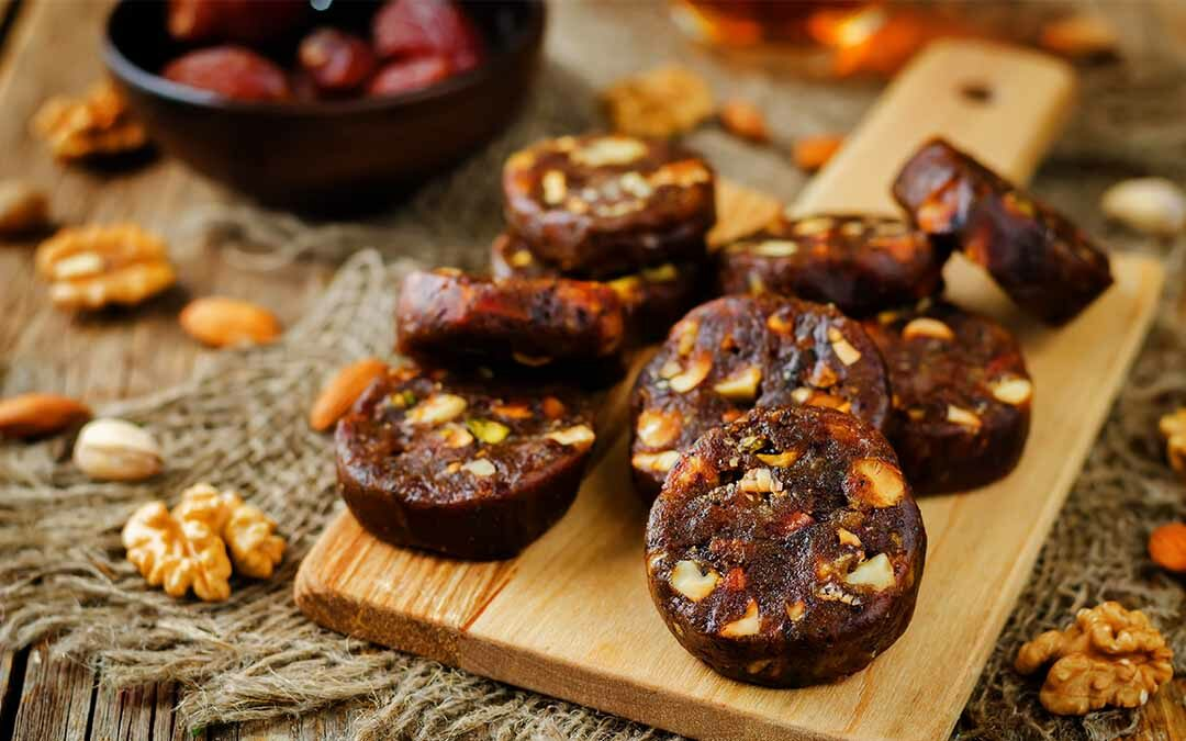 6 Yummy Snacks Recipes For Eid With A Healthy Twist