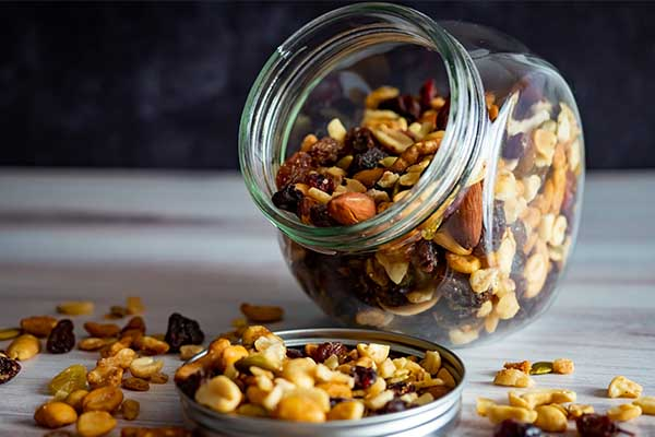 dried fruits dry trail mix mfine