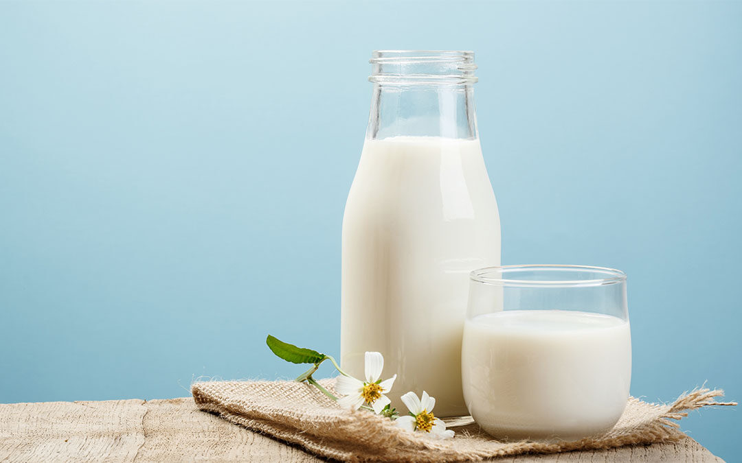 Milk: A Superfood Or Health Risk?