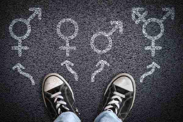 gender identity lgbtqia gender and sex mfine
