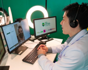 Virtual hospitals and telehealth platforms find opportunity in lockdown