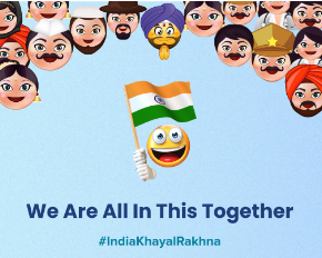India Khayal Rakhna- Campaign from healthcare care startup MFine