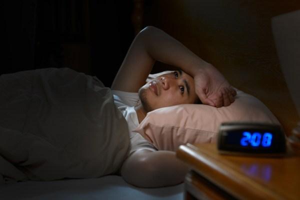 insomnia sudden weight gain mfine