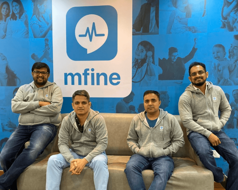 How healthtech startup MFine is using AI to make virtual consults easier