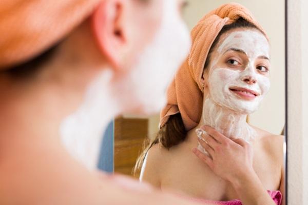 self-care skin face pack mfine