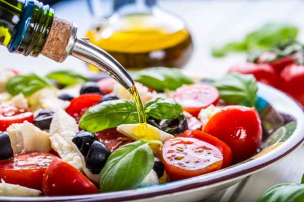 olive oil arthritis diet mfine