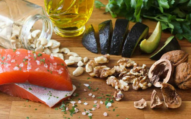 Arthritis Diet: Best & Worst Foods For Your Joints Condition