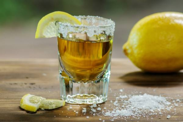 alcoholic drinks tequila risk of breast cancer mfine