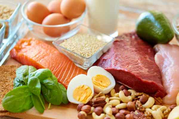 covid-19 recovery diet homecare proteins mfine