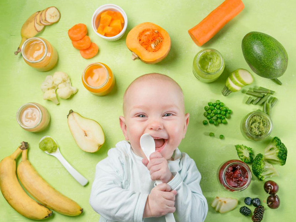 importance of weaning