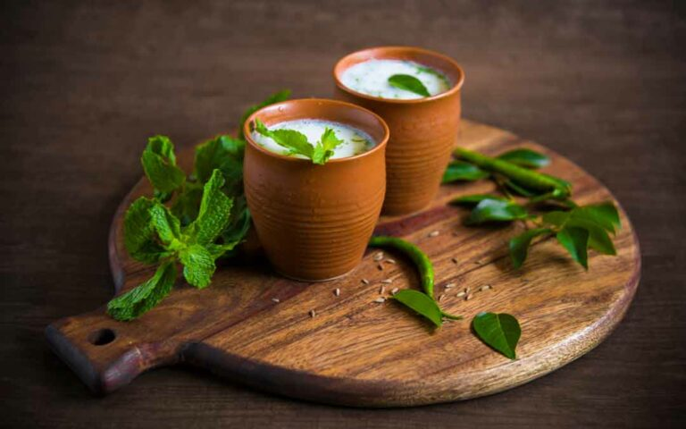 Navratri Special: These 7 Drinks Will Energize You Instantly!