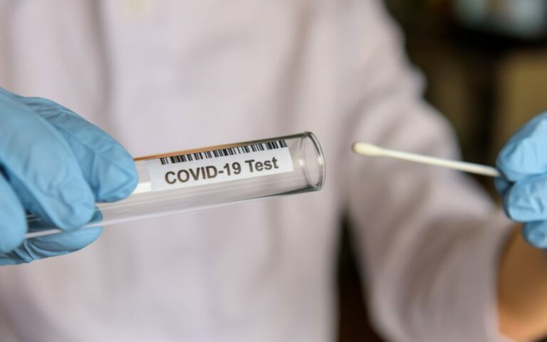 Should You Get A COVID RT-PCR Test Done Only If You're Symptomatic?