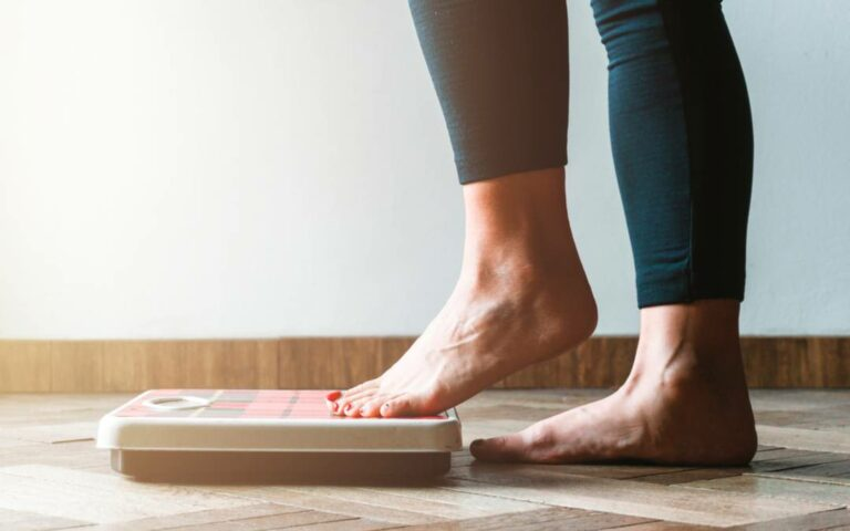Sudden Weight Loss? Find Out The Possible Causes