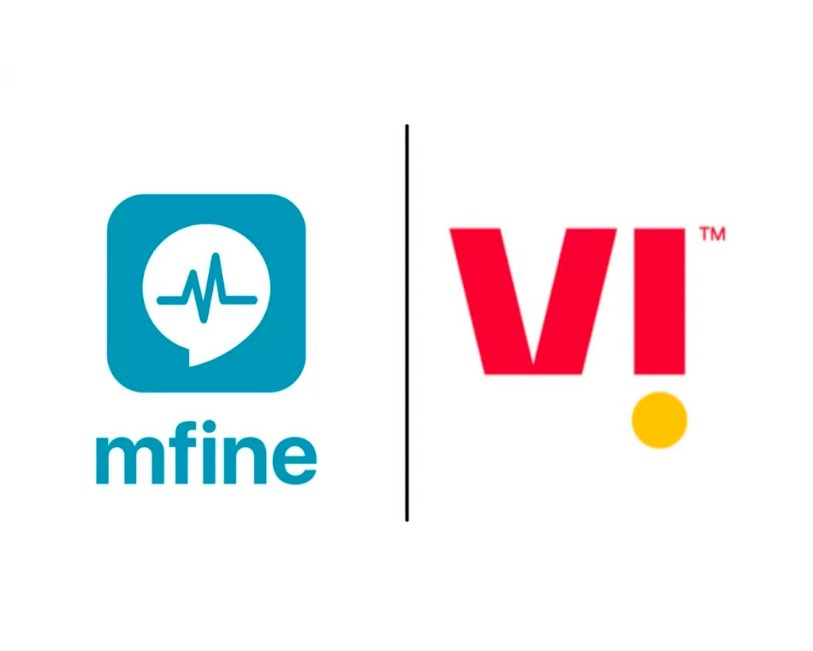Vi Partners With MFine to Give Free Medical Consultations to Customers