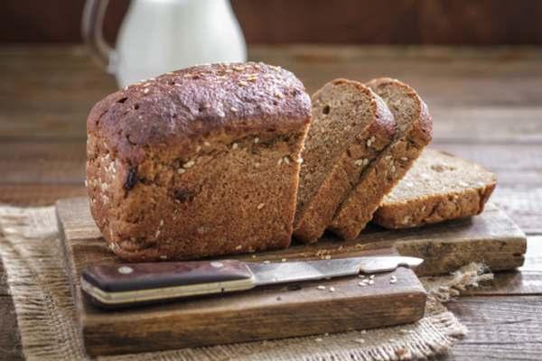 brown bread mfine