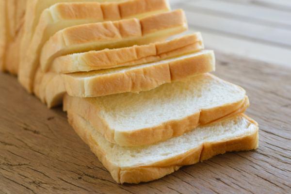 white bread mfine
