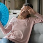 dealing with menopause mfine