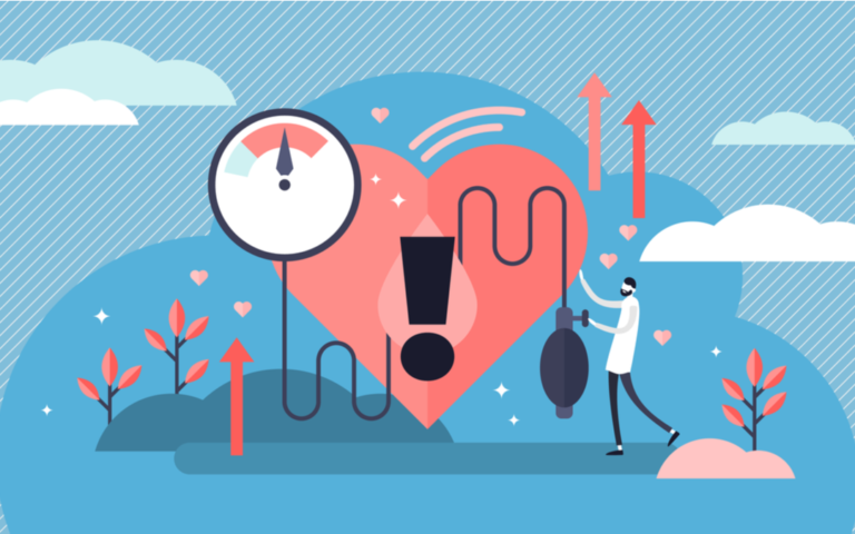 5 Risk Factors of Hypertension: When Is It Time To See A Doctor?