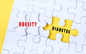 Diabetes And Obesity: Does Obesity Cause Diabetes?