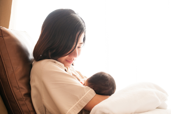 Dietary requirements for newborn babies