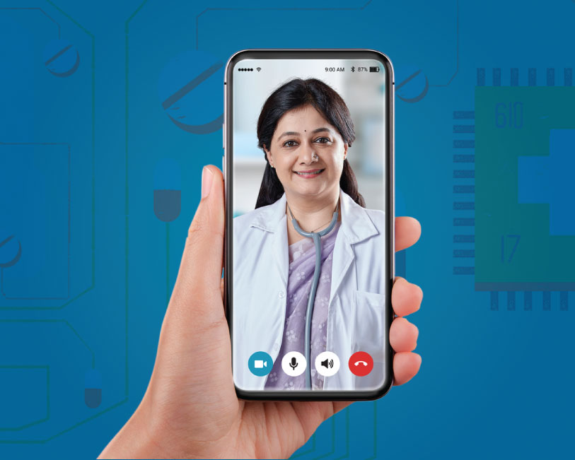 AI for all: Meet the Indian startup putting a doctor in every pocket