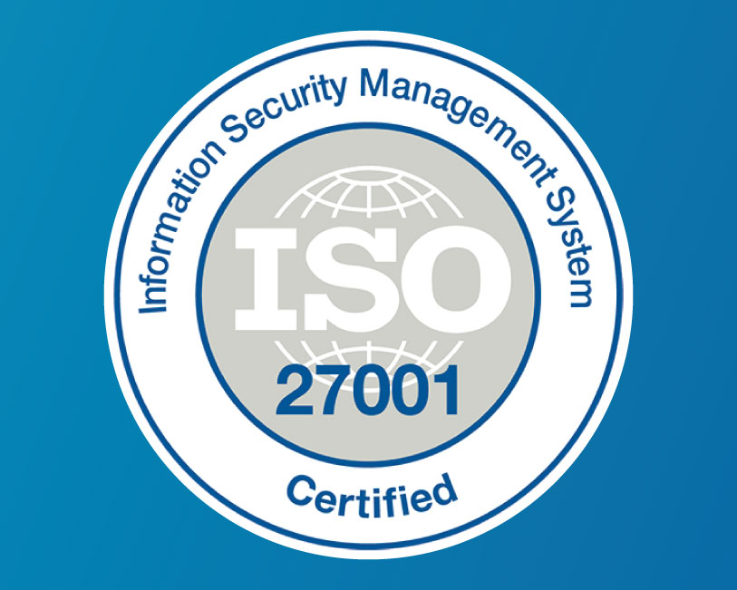 MFine receives ISO 27001 certification
