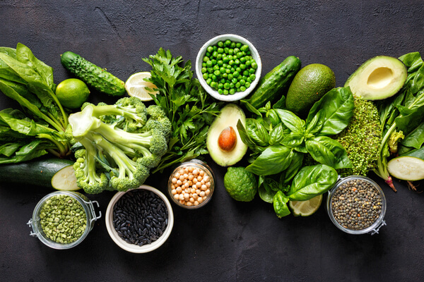 Proteins For Vegetarians