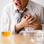 effects of alcohol on your heart