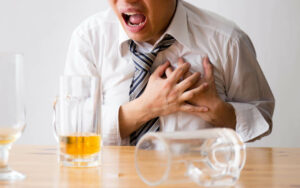 What Are The Effects Of Alcohol On Your Heart?