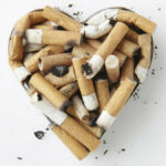 effects of smoking on your heart