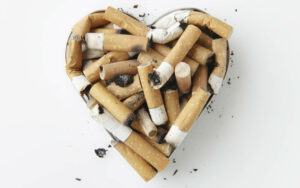 What Are The Effects Of Smoking On Your Heart?