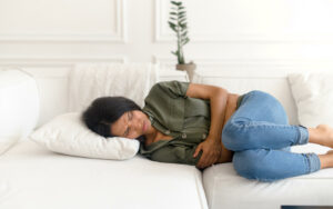 Ovulation Pain: Why You Shouldn't Ignore It