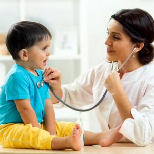 Pediatric Neurologists