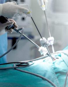 Surgical Gastroenterologists